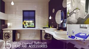 cool bathroom accessories design ideas youtube