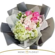Meme Florist - bunga mawar valentine bandung bdg hb 201 bandung bunga