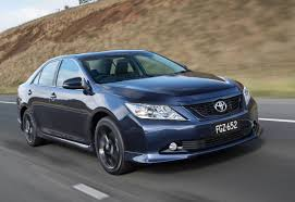 toyota 2015 models 2015 toyota aurion update on sale in australia from 36 490