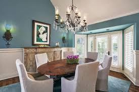 elegant dining room jc licht