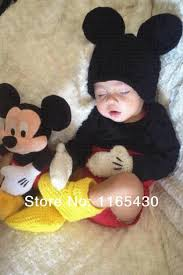 Mickey Mouse Toddler Costume Free Post Lovely Minnie Mickey Mouse Baby Girls Boys Photography
