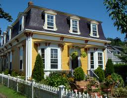 prepossessing exterior house color combinations yellow modern