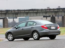honda civic 2012 pictures information u0026 specs