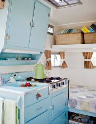 Camper Interior Decorating Ideas by Vintage Camper Interior Ideas U2013 Interior Design