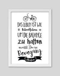 sprüche fahrrad bernhard beiergößlein das leben ist wie fahrrad fahren kunst