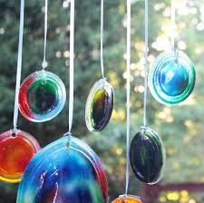 kids stained glass project u2013 craft box girls