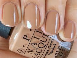 light brown nail polish viva polish opi san tan tonio