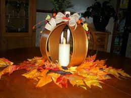 quick decor make your thanksgiving table look amazing with these quick decor