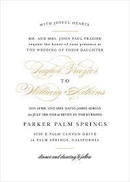Thank Yous On Wedding Programs Pocket Wedding Invitations By Basic Invite
