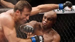 Anderson Silva Bench Press Gsp Defeats Michael Bisping At Ufc 217 To Win Middleweight Title