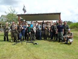 list of the top 5 airsoft fields in florida