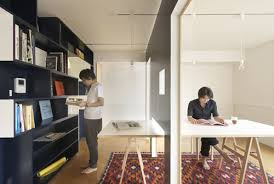 Switch Apartment In Japan By Yuko Shibata Design Milk - Japanese apartment interior design