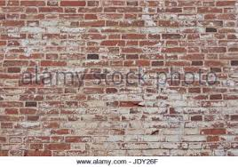 old peeling paint brick wall grunge and dirty background texture