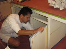 How Much To Redo Kitchen Cabinets by How Much Does It Cost To Paint Kitchen Cabinets In San Diego