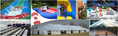 party rental equipment party rental business insurance jumpers slides rock