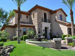 wallpaper exterior paint designs for homes on colour combination