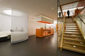 Interior Design Ideas For Office Amazing Astral Media Office Interior Design By Lemay Associés