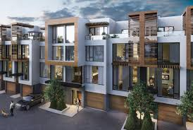 leslie mews townhomes plans prices availability