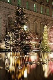 reflections christmas pinterest christmas tree christmas