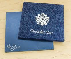 luxury wedding cards my shadi cards