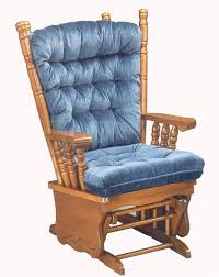 Upholstered Rocking Chair Nursery Furniture Interesting Glider Rocker For Nice Home Furniture Ideas