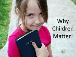 Child Of God Meme - why children matter