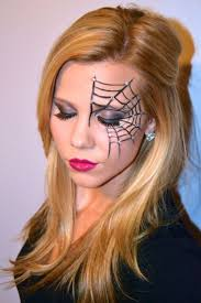 best 25 spider makeup ideas on pinterest halloween spider