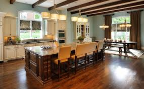 traditional kitchens with islands kitchen traditional kitchen island on kitchen and custom island 10