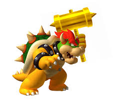 image bowser 5 star 2 png fantendo the nintendo fanon wiki