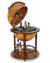 liquor table furniture corner liquor cabinet for mixing and serving a fixed