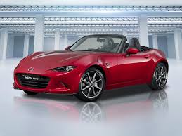 mazda car range 2016 mazda mx 5 miata prices reviews and new model information autoblog