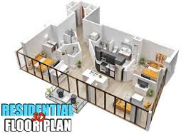 design a floorplan 3d floor plan design interactive 3d floor plan yantram studio
