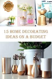 decorate your home on a budget decorating home on a budget hiart