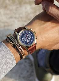 gold bracelet mens watches images Gold bracelet for men men 39 s gold jewelry thick jpg