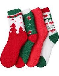 fuzzy christmas socks women s fuzzy plush slipper socks with pom poms plush