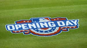 when is opening day si