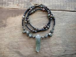 men crystal necklace images 19 best mens necklace 39 s images necklaces men 39 s jpg