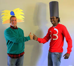 pop culture halloween costumes 18 pop culture inspired halloween costumes for bffs dailyscene com