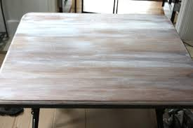 How To Get Wax Off Wood Table Refinishing A Coffee Table Shine Your Light