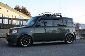 stealthbox 2004 scion xb specs photos modification info at cardomain