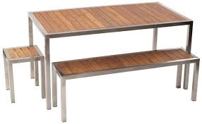 messina outdoor table and chair range ikcon
