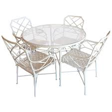 Used Patio Furniture For Sale Los Angeles by Brown Jordan Furniture 64 For Sale At 1stdibs