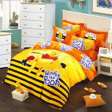 Winnie The Pooh Duvet Isabella Winnie The Pooh Bedding