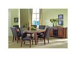 dining room bobs furniture dining room sets 00018 blake island