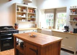 Bespoke Kitchen Design Bespoke Kitchen Design And Fitting Eastburn Country Furniture