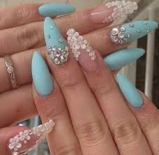 15 best stiletto nails images on pinterest acrylics pointed