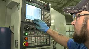 Cnc Programmer Job Description Learn About The Demand For Cnc Machine Tool Programmers