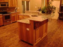 hickory kitchen island custom kitchen cabinets