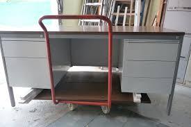 bureau m騁allique industriel achetez bureau metallique occasion annonce vente à beynost 01