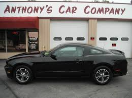 2014 ford mustang 2014 ford mustang in racine wi anthony s car company